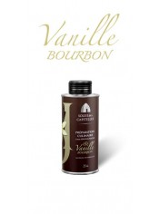 Olive Oil Vanilla Bourbon can 25 cl