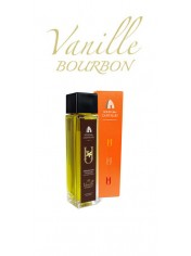 "Culinary ""Bourbon Vanilla"" SOLEILdesCAPITELLES, individual glass vial 5 cl."